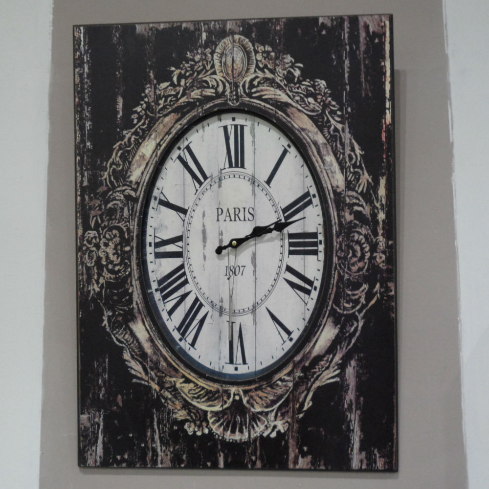 Orologio Shabby Chic Ancient